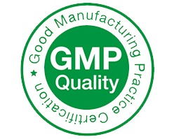 good manufacturing practice certification - GMP